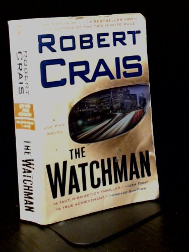 The Watchman 9781416548454