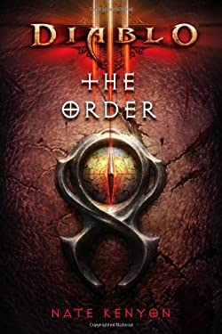 Diablo III: The Order 9781416550785