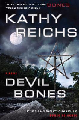 Devil Bones: A Novel 9781416590026