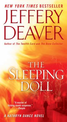 The Sleeping Doll 9781416590095