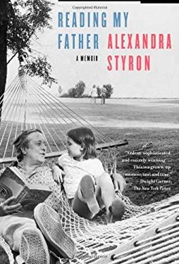 Reading My Father: A Memoir 9781416591818
