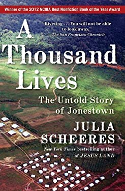 A Thousand Lives: The Untold Story of Jonestown 9781416596400