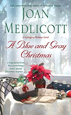 A Blue and Gray Christmas 9781416597377