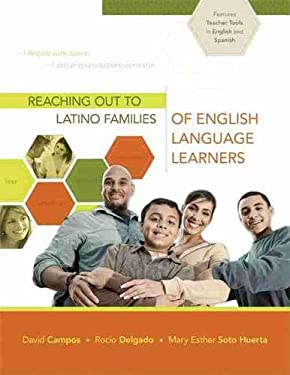 Reaching Out to Latino Families of English Language Learners 9781416612728
