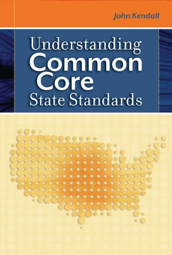 Understanding Common Core Standards 9781416613312