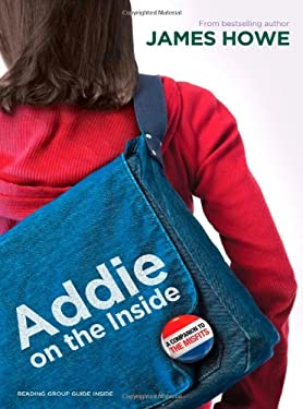 Addie on the Inside 9781416913856