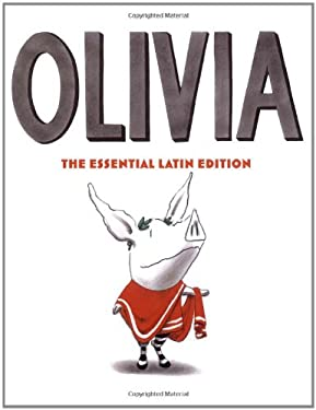 Olivia: The Essential Latin Edition 9781416942184