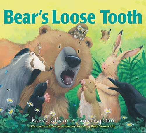 Bear's Loose Tooth 9781416958550