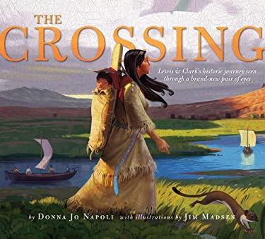 The Crossing 9781416994749