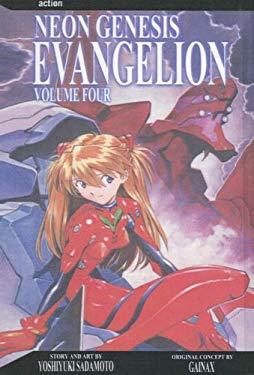 Neon Genesis Evangelion: Volume 4 9781417654055
