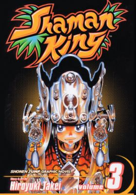Shaman King, Volume 3 9781417654093