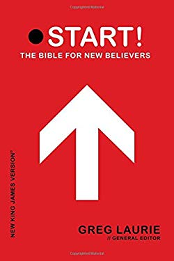 Start Bible-NKJV: The Bible for New Believers 9781418544003