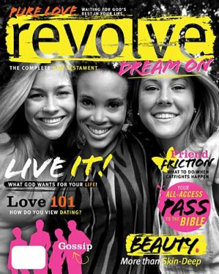 Revolve Dream on Biblezine New Testament-NCV 9781418546090