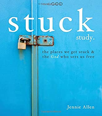 Stuck Study Guide 9781418548742