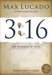 3:16: The Numbers of Hope, Participant's Guide