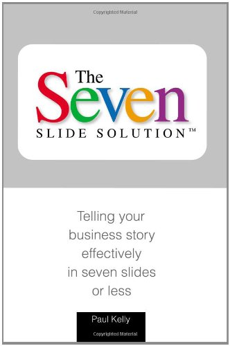 7-Slide Solution(tm) 9781419620034