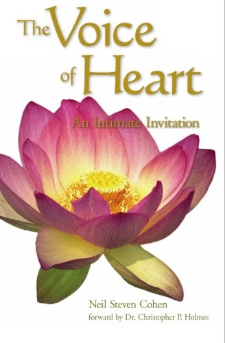 The Voice of Heart 9781419647765