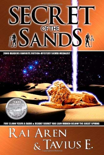 Secret of the Sands 9781419675522
