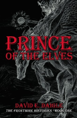Prince of the Elves 9781419696022