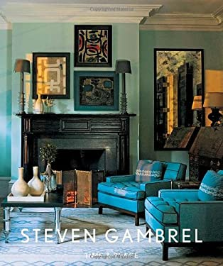 Steven Gambrel: Time and Place 9781419700682