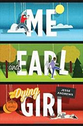 Me and Earl and the Dying Girl 16519076