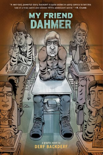 My Friend Dahmer 9781419702174
