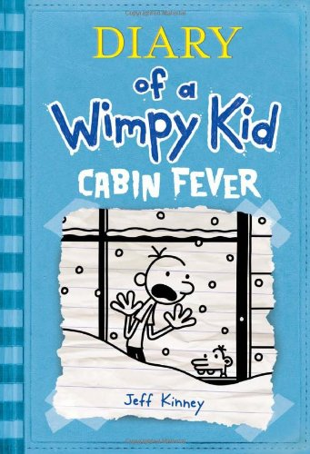 Diary of a Wimpy Kid 6: Cabin Fever 9781419702235