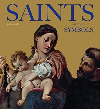 Saints and Their Symbols 9781419702242