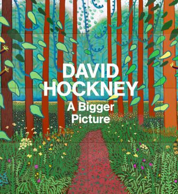 David Hockney: A Bigger Picture 9781419702808