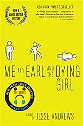 Me and Earl and the Dying Girl (Revised Edition) 22525777