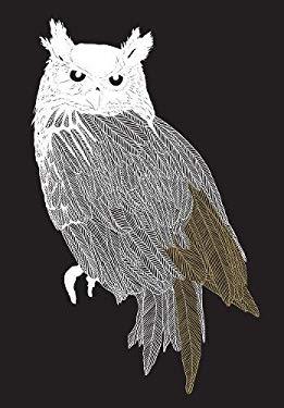 Brave Birds Notebook (Paperback)