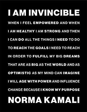 Norma Kamali I Am Invincible