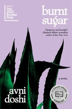 Burnt Sugar: A Novel
