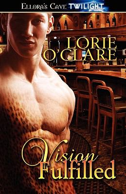 Vision Fulfilled 9781419961021