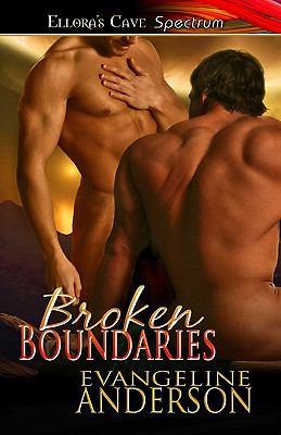 Broken Boundaries 9781419963018