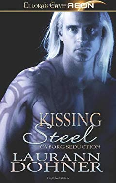 Kissing Steel 9781419963094