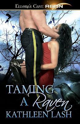 Taming a Raven 9781419963193