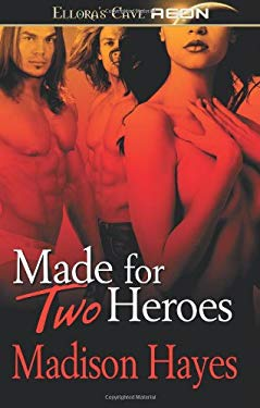Made for Two Heroes 9781419963315