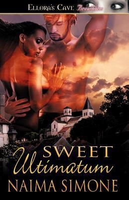 Sweet Ultimatum 9781419963469