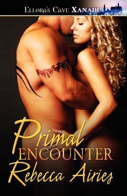 Primal Encounter 9781419963964