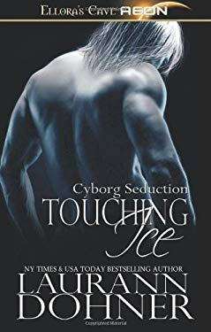 Touching Ice 9781419965579