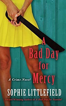 A Bad Day for Mercy 9781410450500