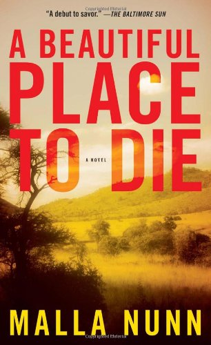 A Beautiful Place to Die 9781416586210