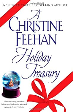 A Christine Feehan Holiday Treasury 9781416537601