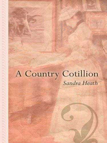 A Country Cotillion 9781410426178