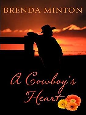 A Cowboy's Heart 9781410417565
