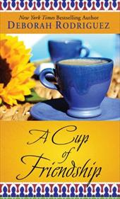A Cup of Friendship 12271477