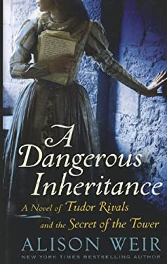 A Dangerous Inheritance 9781410452306
