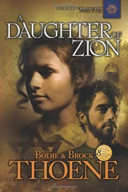 A Daughter of Zion 9781414301037