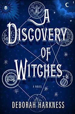 A Discovery of Witches 9781410436337